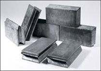 Lead Bricks used for Shielding
