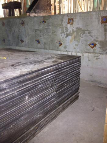 Radiation Shielding Projects Radiation Protection