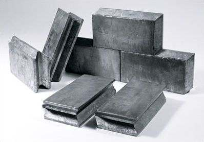 Lead Bricks Radiation Shielding Lead Shielding Bricks